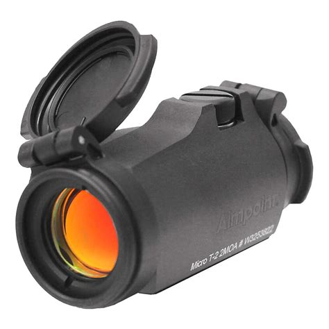 Aimpoint Micro T2 Price