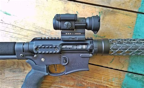 Aimpoint Model Pro