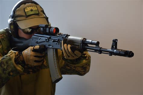 Aimpoint Or Eotech For Ak 47