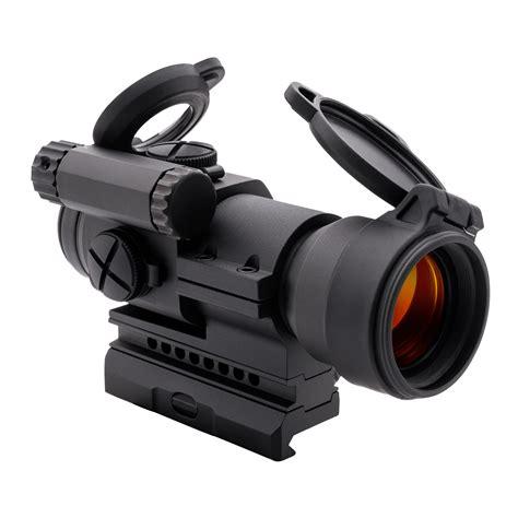 Aimpoint Pro 2 Moa Patrol Rifle Optic Red Dot Scope