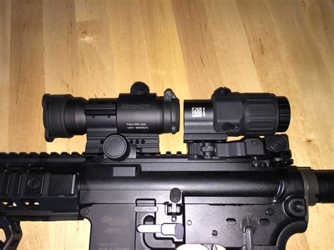 Aimpoint Pro Eotech G33