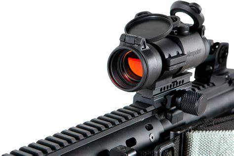 Aimpoint Pro Patrol Rife Optic
