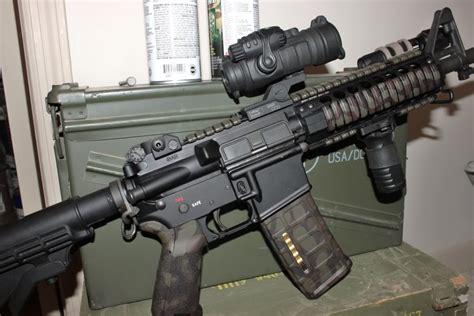 Aimpoint Pro Shotgun