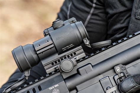 Aimpoint Pro Video