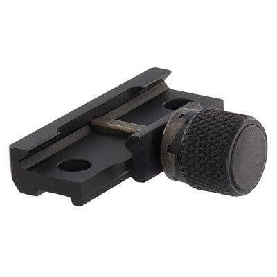 AIMPOINT QRP2 TORQUE LIMITING COMPM4 BASE Brownells