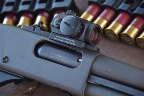 Aimpoint Remington 870