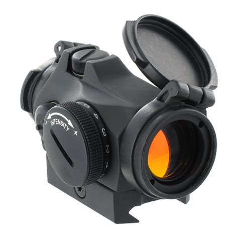 Aimpoint T2 Micro Red Dot Review The Best Red Dot Sight Hd