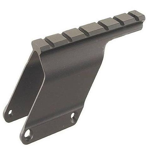 Aimtech Shotgun Scope Mount Remington 11001187 12ga Scope Mount