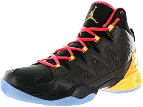 air jordan MELO M10 YOTH mens hi top basketball trainers 649352 sneakers shoes