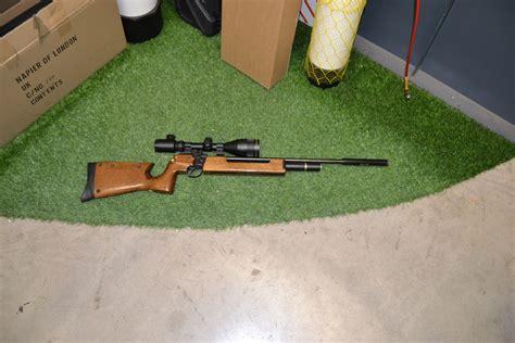 Air Arms T200 177 Air Rifle