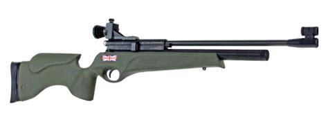 Air Cadet Rifle