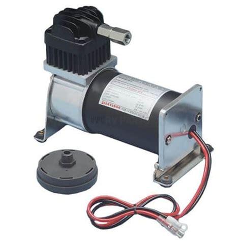 Air Helper Spring Compressor Kit