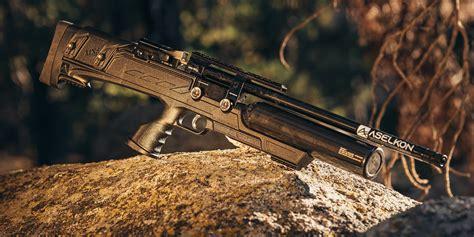 Air Rifle Accuracy Tips