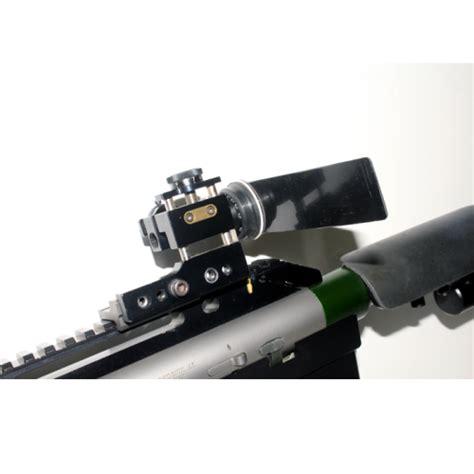 Air Rifle Blinder