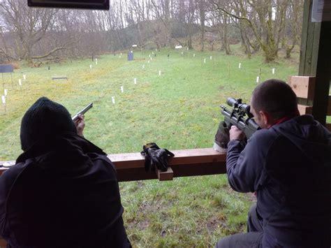 Air Rifle Club Merseyside