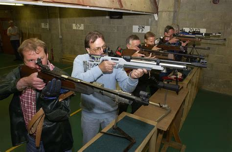 Air Rifle Clubs In Ashford Kent