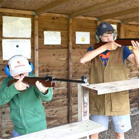 Air Rifle Clubs In Bedfordshire