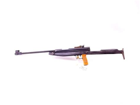 Air Rifle Collapsible Stock