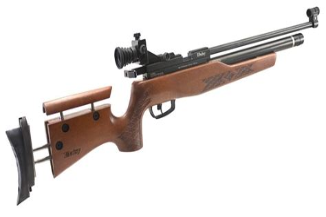 Air Rifle Comoetition