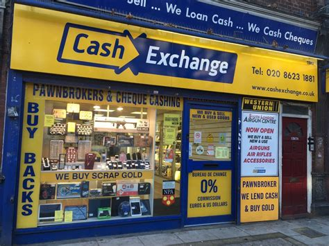 Air Rifle Croydon
