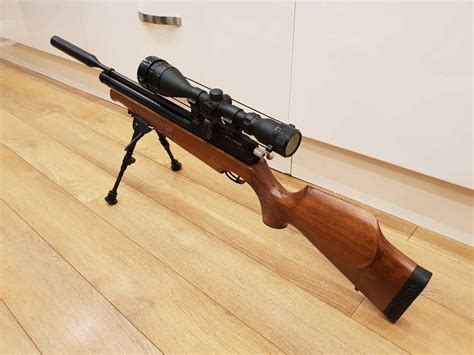 Air Rifle For Sale News Now