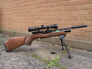 Air Rifle For Sale Hertfordshire