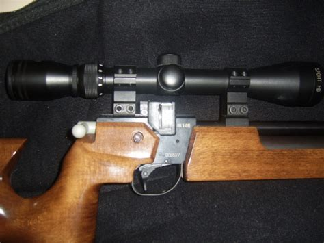 Air Rifle For Sale Oldham