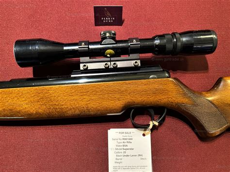 Air Rifle For Sale Wales