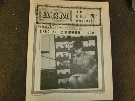 Air Rifle Headquarters Robert Law