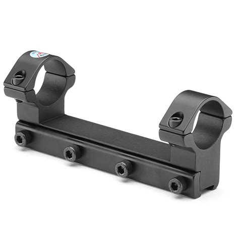 Air Rifle High Scope Mounts And Are Weaver Rifle Scopes Made In The Usa