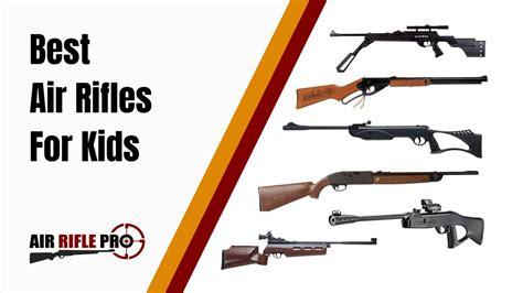 Air Rifle Homework For Kids