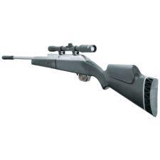 Air Rifle Hunt Combo Kit