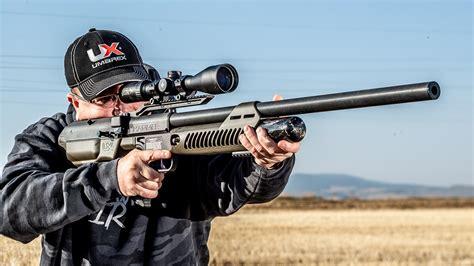 Air Rifle Hunting Big Bore