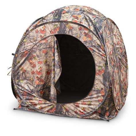 Air Rifle Hunting Pop Up Blind