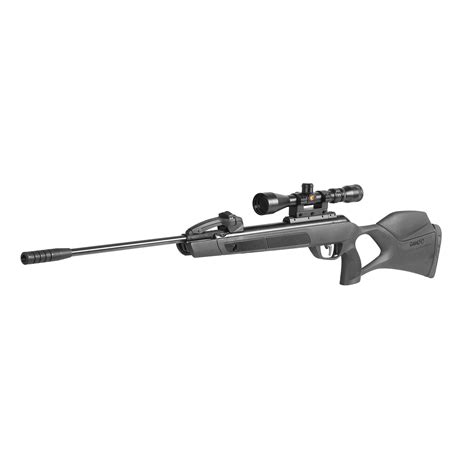 Air Rifle Igt System
