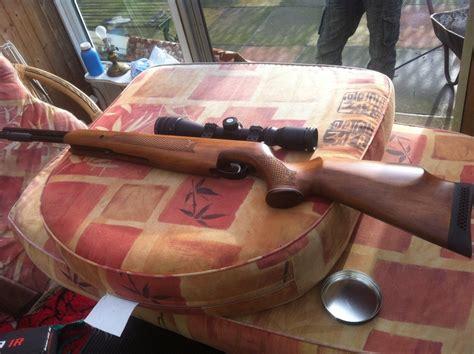 Air Rifle Lancashire