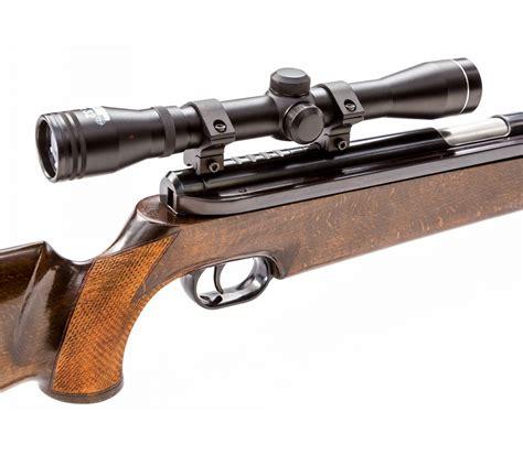 Air Rifle Match Feinwerkbau