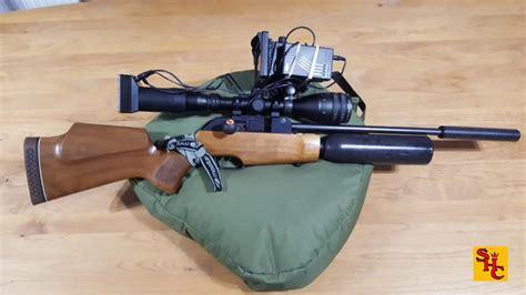 Air Rifle Rat Shooting Youtube