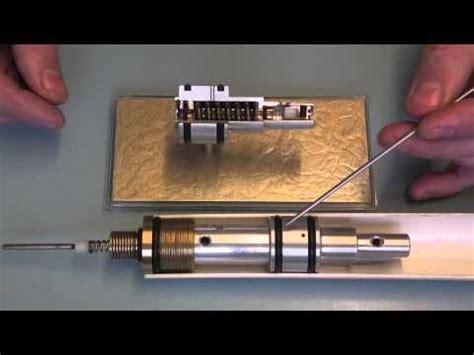 Air Rifle Regulator Design