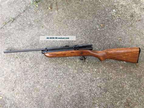 Air Rifle Repeater 22