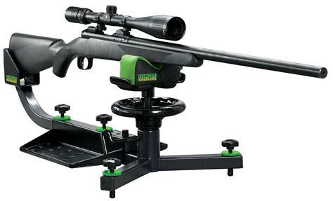 Air Rifle Rest Reviews