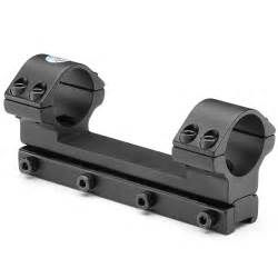 Air Rifle Scope Stand