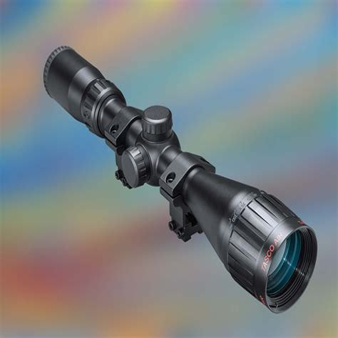 Air Rifle Scopes Reviews Uk