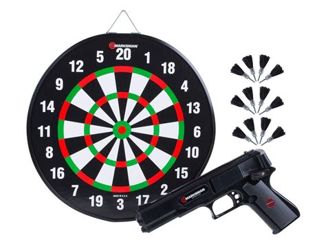 Air Rifle Shooting Darts
