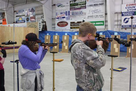 Air Rifle Shooting League