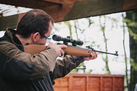 Air Rifle Shooting Locations