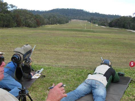 Air Rifle Shooting Range Brisbane