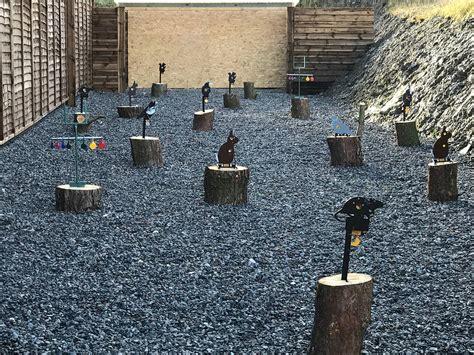 Air Rifle Shooting Range Hull