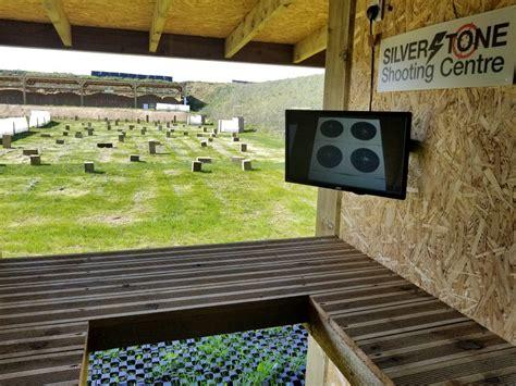 Air Rifle Shooting Range Lancashire