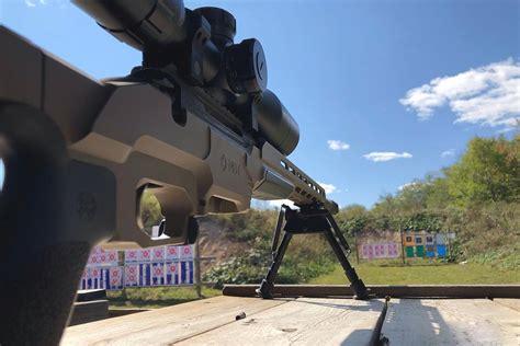 Air Rifle Shooting Range Sydney